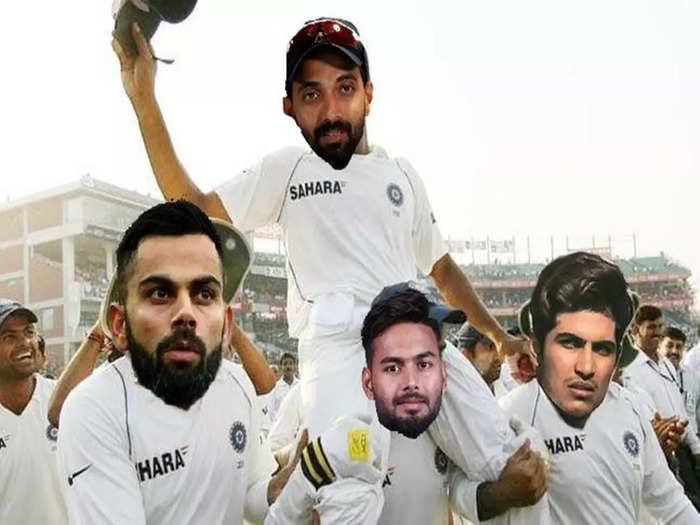 team india meme