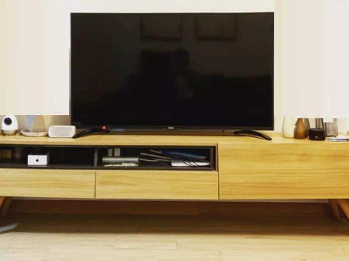 ₹40,000 से भी कम की कीमत में खरीदें ये बड़ी स्क्रीन साइज वाले 4K Smart TV