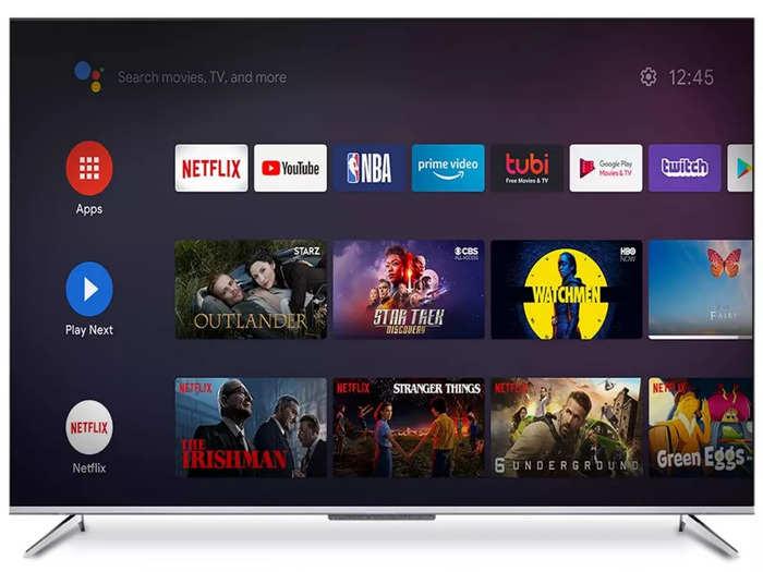 iFFALCON 55 inch 4K Ultra HD TV