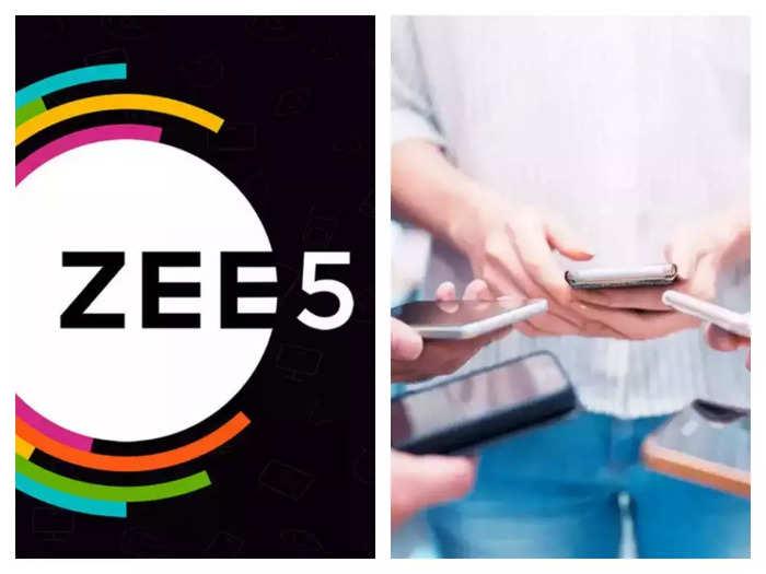 Zee5 Premium Offer
