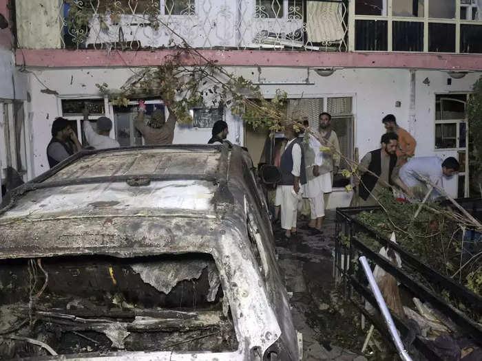 US-drone-attack-killed-chil