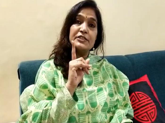 BHAVNA GAVLI