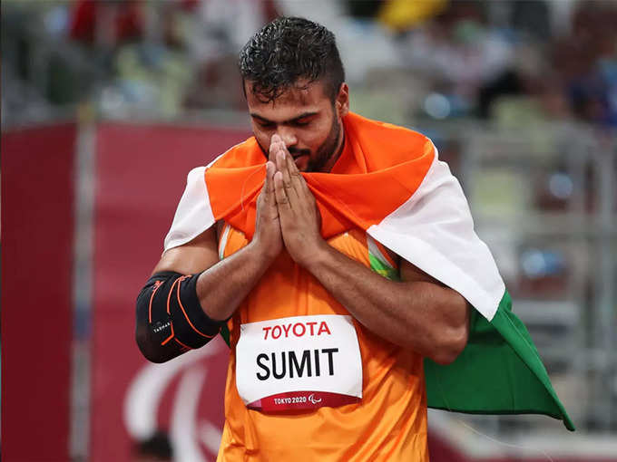 Reward for Sumit Antil and Yogesh Kathuniya: Haryana government will give Rs 6 crore to Sumit Antil, Rs 4 crore to Kathuniya