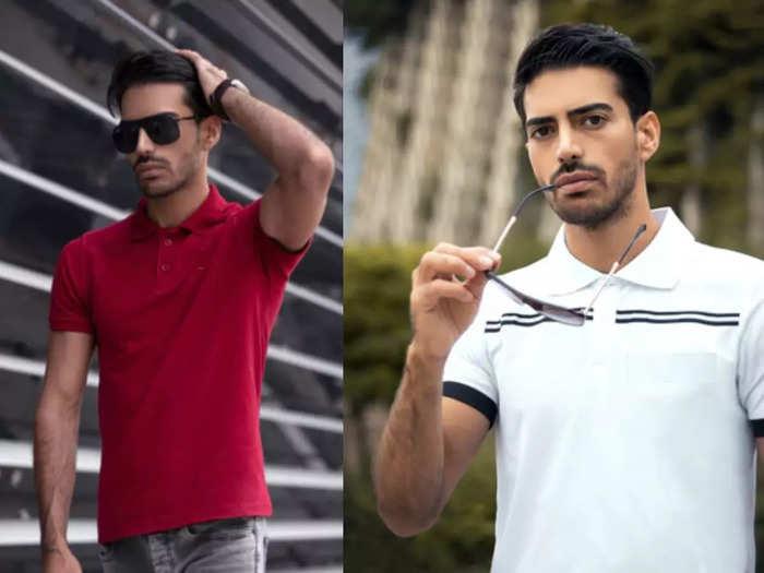 इन ब्रांडेड टी शर्ट को जींस के साथ पेयर करके मिलेगा कूल और हैंडसम लुक, ₹1,000 से भी कम है कीमत