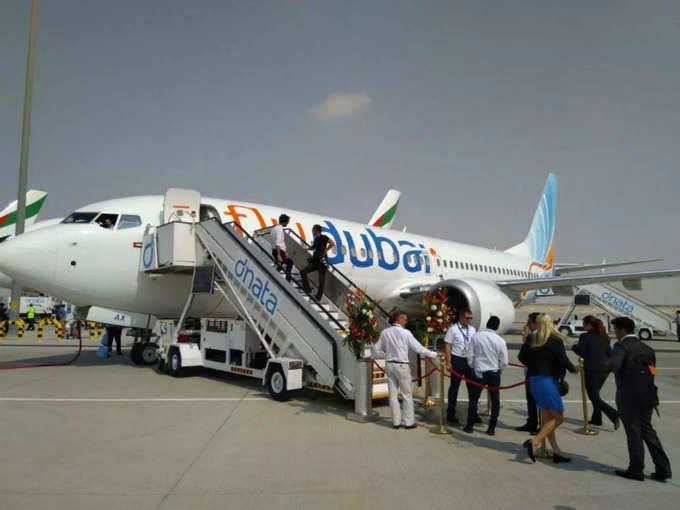 UAE Travel Update