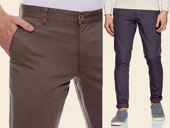 इन ट्रेंडी Trousers की ऑनलाइन डिमांड है सबसे ज्यादा, किसी शर्ट के साथ करते हैं पर्फेक्ट मैच