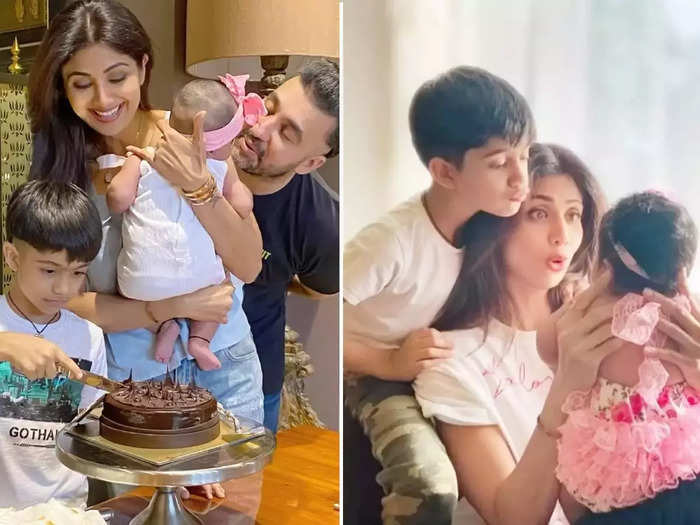 is shilpa shetty wants to keep children away from husband raj kundra and is it easy or difficult to be a single mother