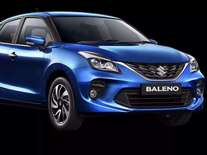 Maruti Suzuki Cars sales report August 2021