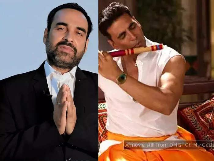 Pankaj Tripathi to start shooting for Oh My God 2