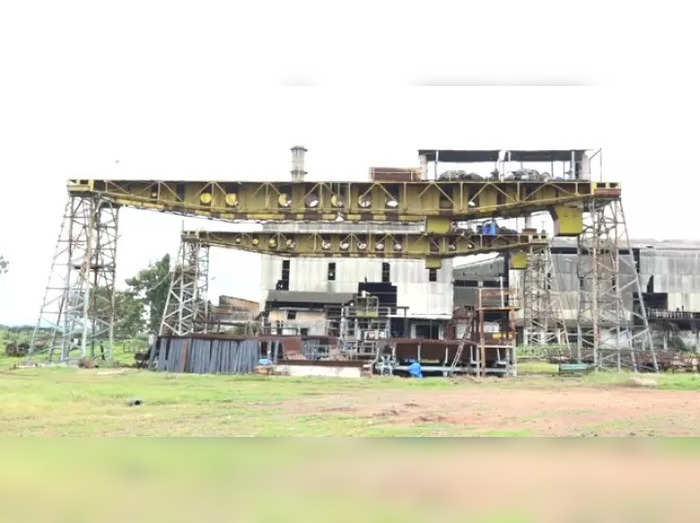 bidar sugar factory