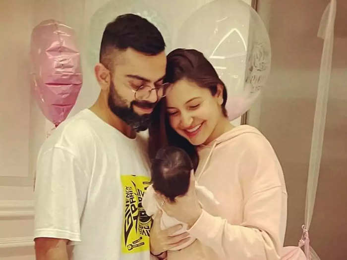 anushka sharma shares her parenting tips and her best parenting moments