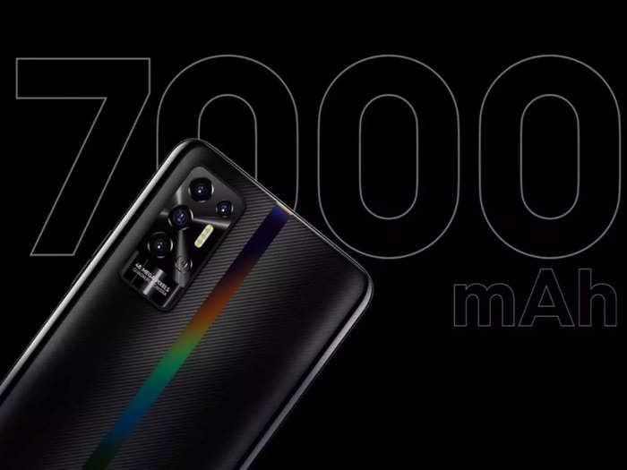 7000mAh बैटरी वाला India का सबसे सस्ता मोबाइल, 48MP कैमरे भी है साथ, कीमत 10,999 रुपये से शुरू