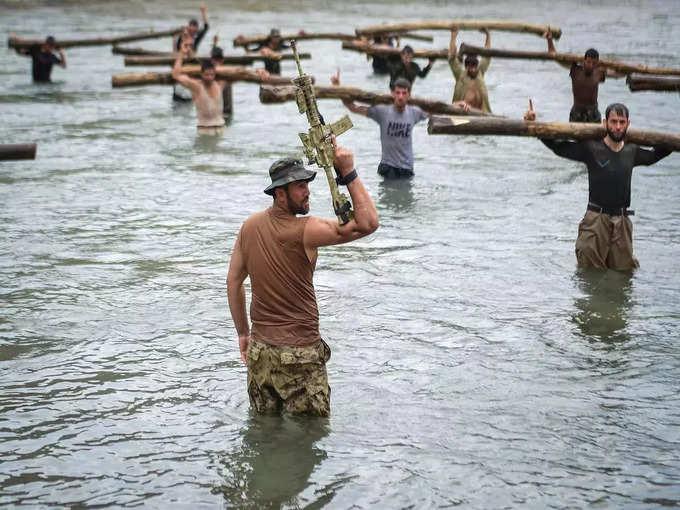 Preparation in Panjshir