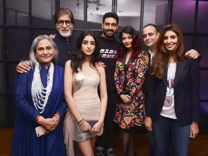 bollywood actress aishwarya rai niece navya naveli nanda looking glamorous and stylish in white maxi dress instagram video