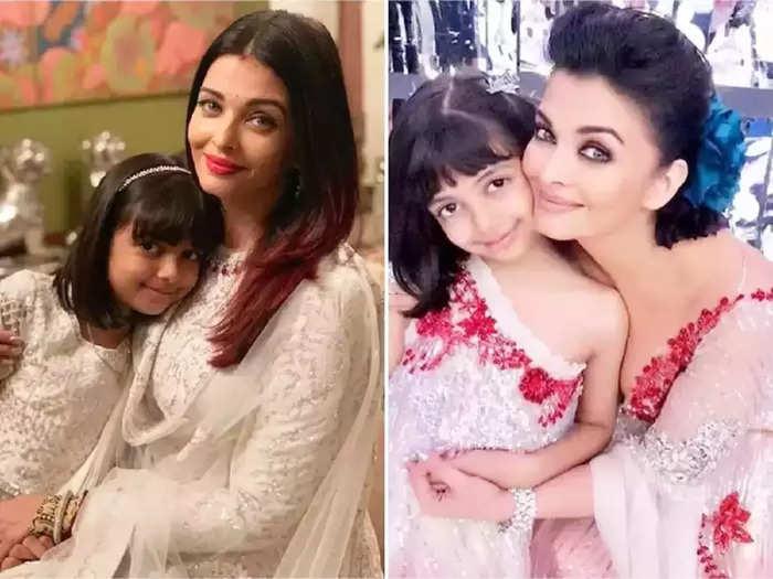 bollywood actress aishwarya rai bachchan wore designer pink color ghagra for nita ambani daughter isha ambani sangeet