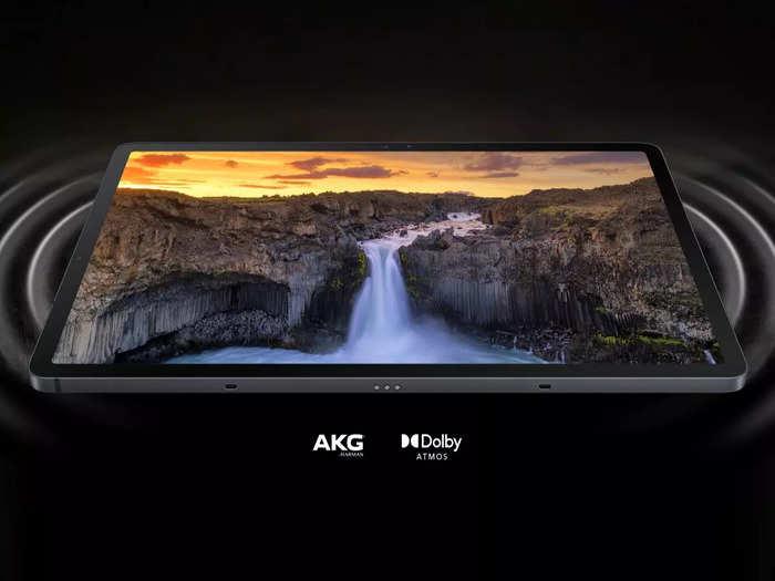 Samsung Galaxy Tab S7 FE WiFi