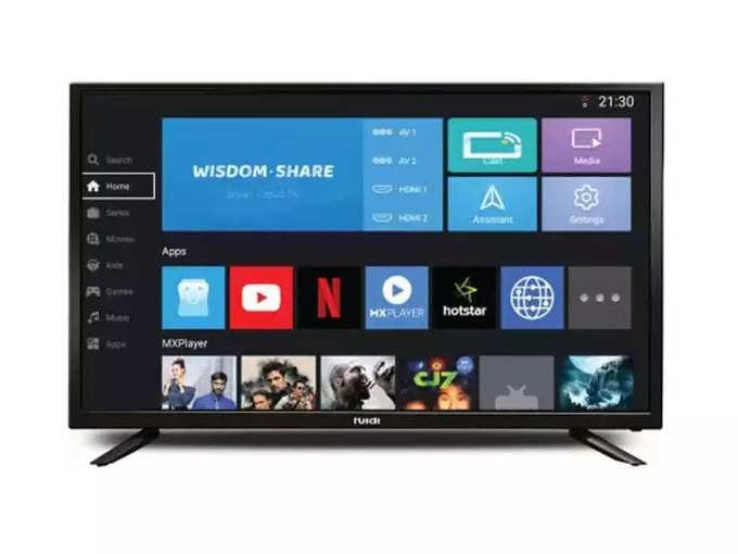 huidi-smart-tv