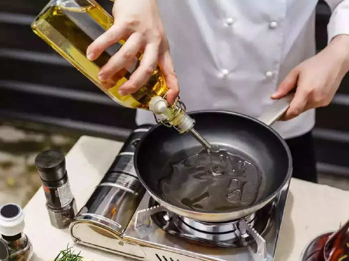 which cooking oil is good for pregnancy and what oils should you avoid when pregnant