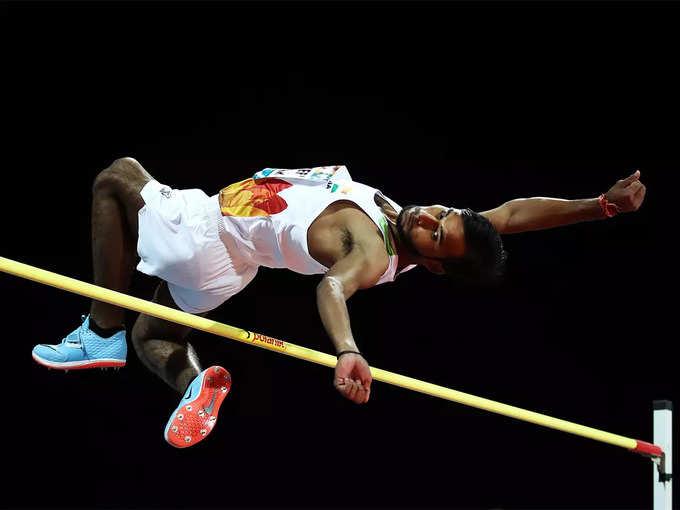 Praveen Kumar Silver Medal: Para-athlete Praveen Kumar amazing in Tokyo, won silver medal in high jump, also made Asian record