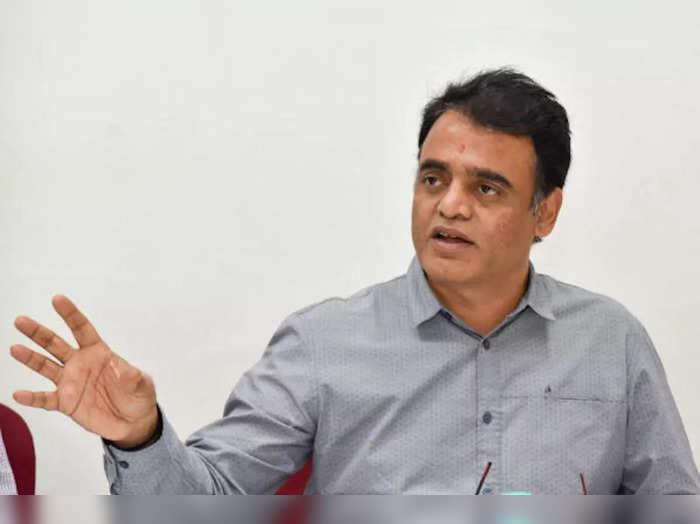 dr cn ashwath narayan photo