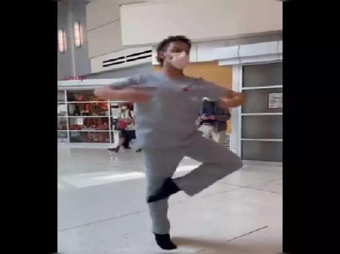 Ballet Dance Video