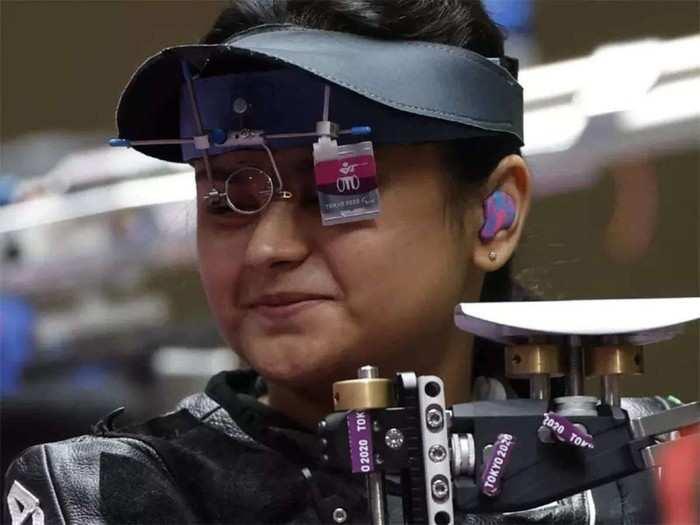 अवनीनं रचला इतिहास; टोकियो पॅरालिम्पिकमध्ये जिंकलं दुसरं पदक