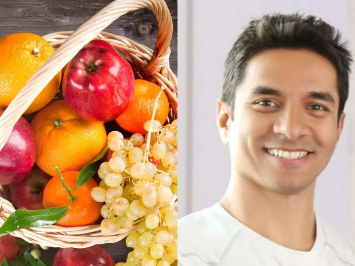 why we should not eat fruits after sunset as per lifestyle and ayurveda expert