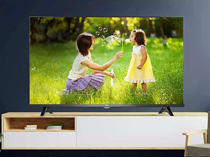 कम कीमत में मिलेंगे ये 32 इंच वाले ब्रांडेड स्मार्ट टीवी, आपकी आवाज से भी होंगे कंट्रोल