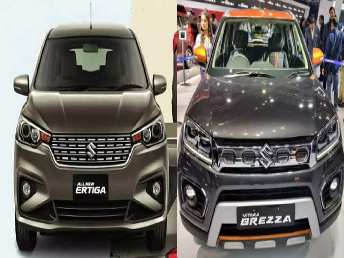 Maruti Suzuki Recalls Ciaz SCross XL6 Ertiga Brezza