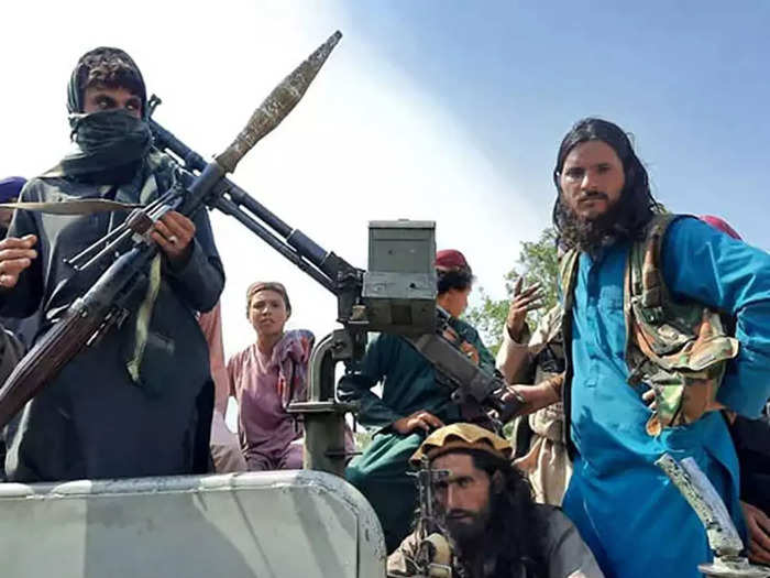 Taliban-Kabul