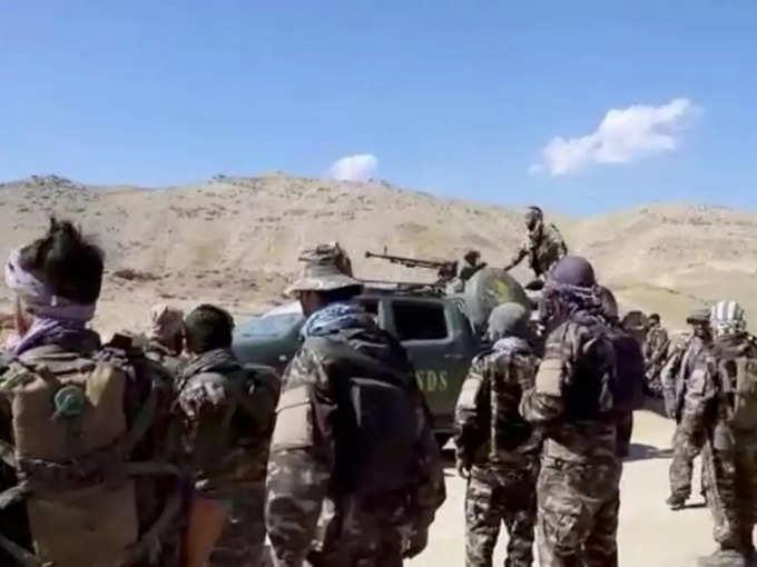 Taliban Panjshir 011