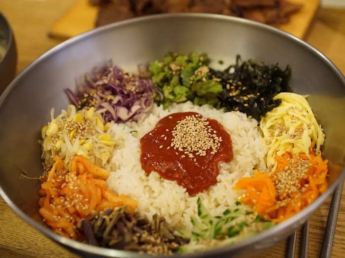korean weight loss diet plan to reduce belly fat know what to eat and its benefits