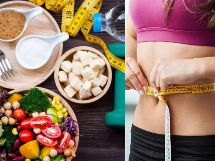 here are simple tips to prevent overweight or obesity and know about a healthy diet for weight loss