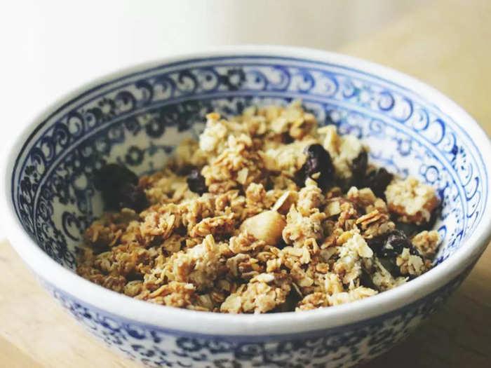 हेल्दी और फिट रहने के लिए नाश्ते में या शाम को खाएं ये Oats, मात्र 3 मिनट में हो जाती हैं तैयार