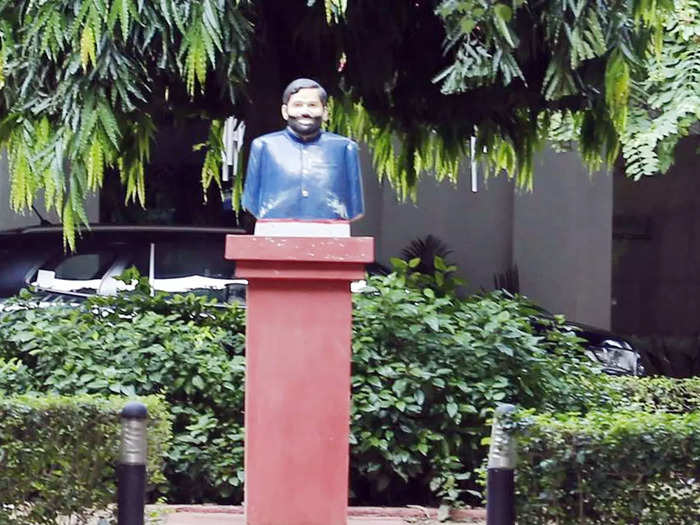 Ram-Vilas-Paswan