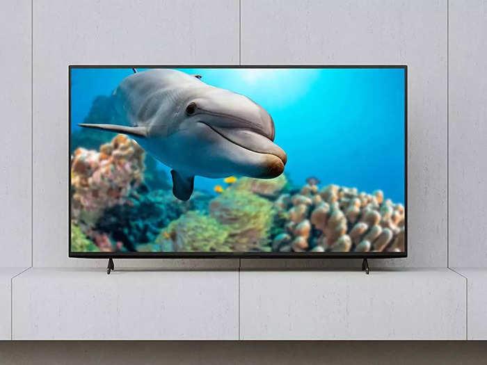 किफायती दाम खरीदें ये एचडी रिजॉल्यूशन वाली 43 इंच Smart TV, मिलेंगे शानदार फीचर्स