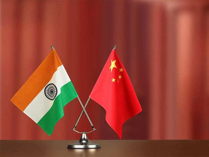 India-China-2