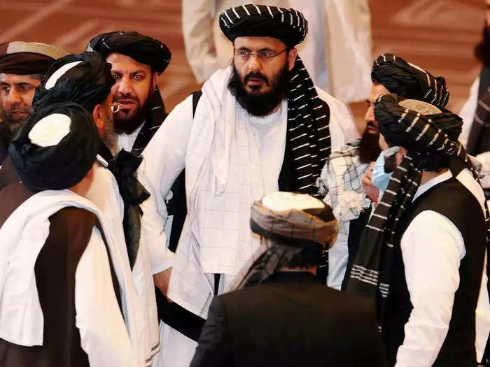 Taliban-leaders-in-Dohan