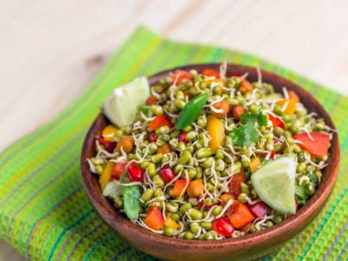 sprouts for weight loss or belly fat here know health 5 benefits of this superfood