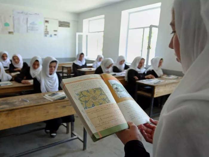 Education-in-Afghan
