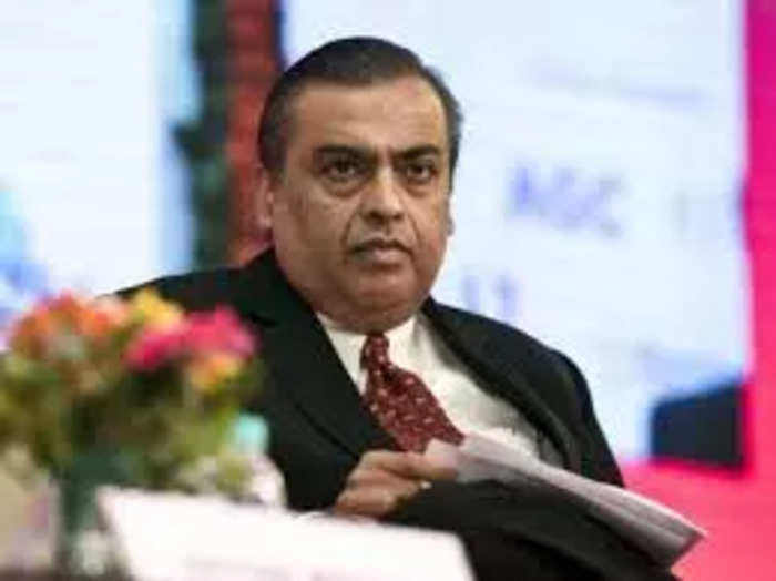 mukesh ambani up in billionaires list know how far he is from top 10