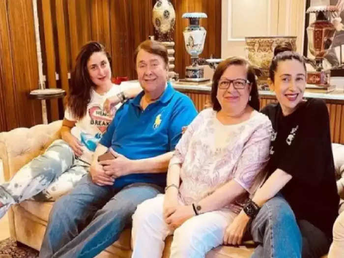 when randhir kapoor said how he struggled to pay tuition fees for daughters kareena and karisma