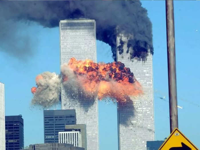 WTC-attack
