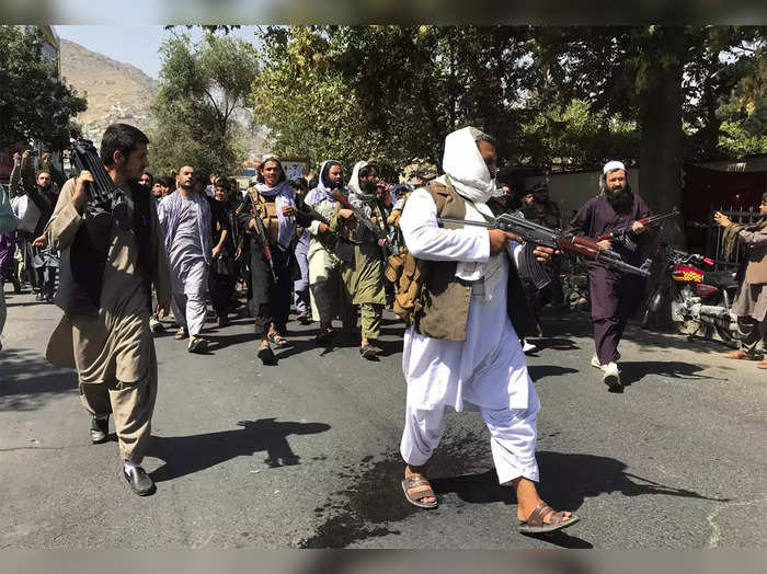 taliban takeover kabul indida closely watching situation in afghanistan says govt sources
