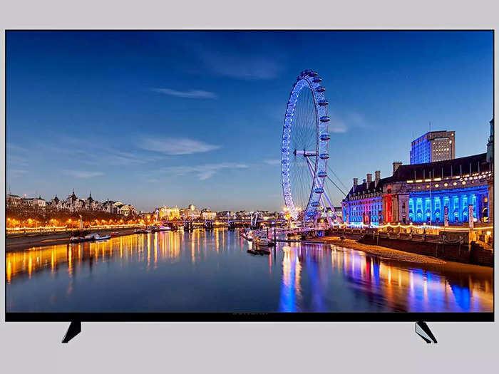 43 इंच वाले इन स्मार्ट टीवी की स्टार्टिंग प्राइस 30 हजार से भी है कम, देखें यह बचत वाली लिस्ट
