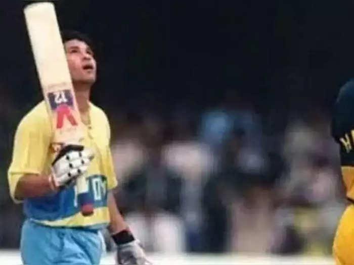 Sachin Tendulkar 1st ODI Ton: आज ही के दिन सचिन तेंडुलकर ने जड़ी थी पहली वनडे सेंचुरी, बीसीसीआई ने यूं किया याद