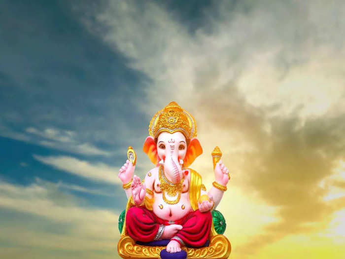 ganesh chaturthi murti sthapana and time in marathi ganesh murti for ganesh chaturthi at home
