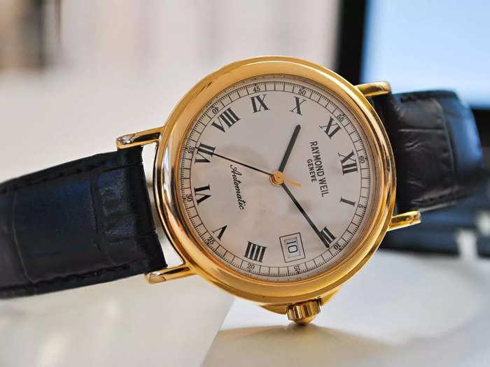 इन खूबसूरत Wrist watches से आपनी पर्सनॉलिटी में लगाएं चार चांद, जेब पर भी नहीं पड़ेगा खास असर