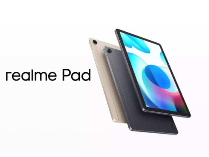 Realme Pad (2)