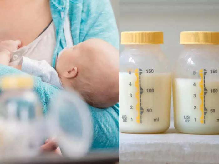 these foods that make breast milk taste bad